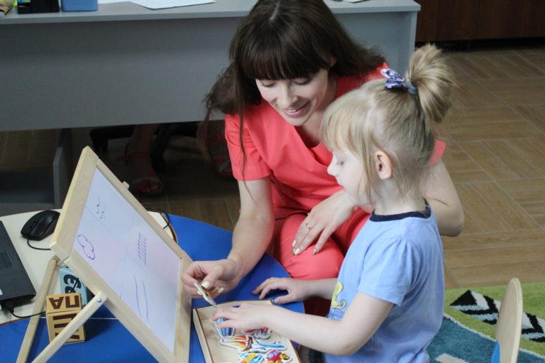 Социально-педагогические услуги